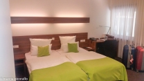 stuttgart Geno hotel