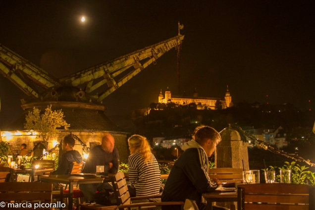 Wurzburg restaurantes