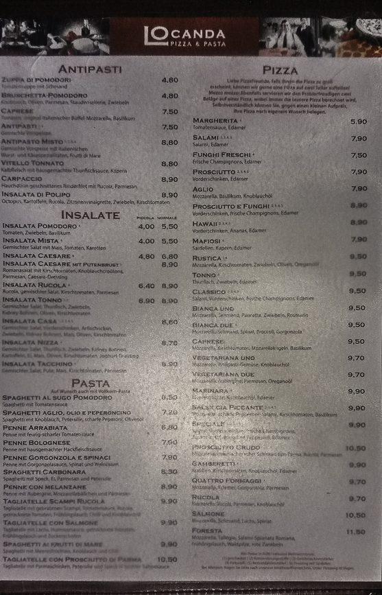 Wurzburg-restaurante romantico