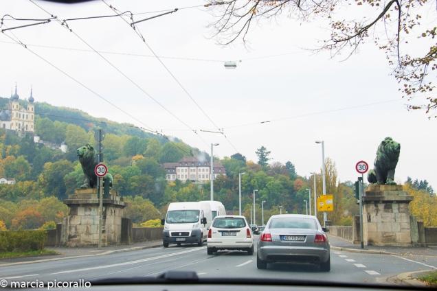 Wurzburg como chegar
