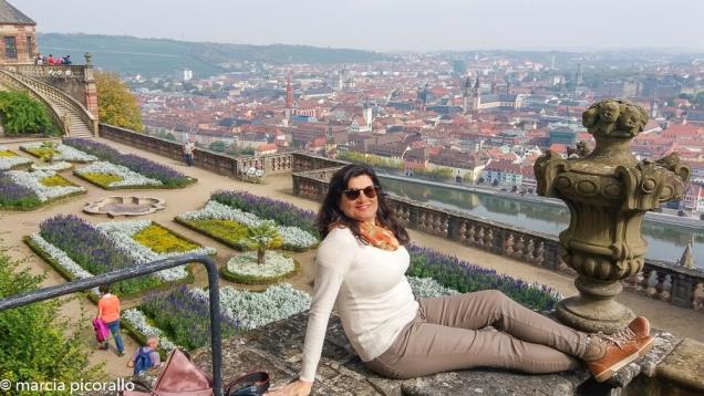 Wurzburg onde ficar