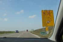 estradas na Alemanha