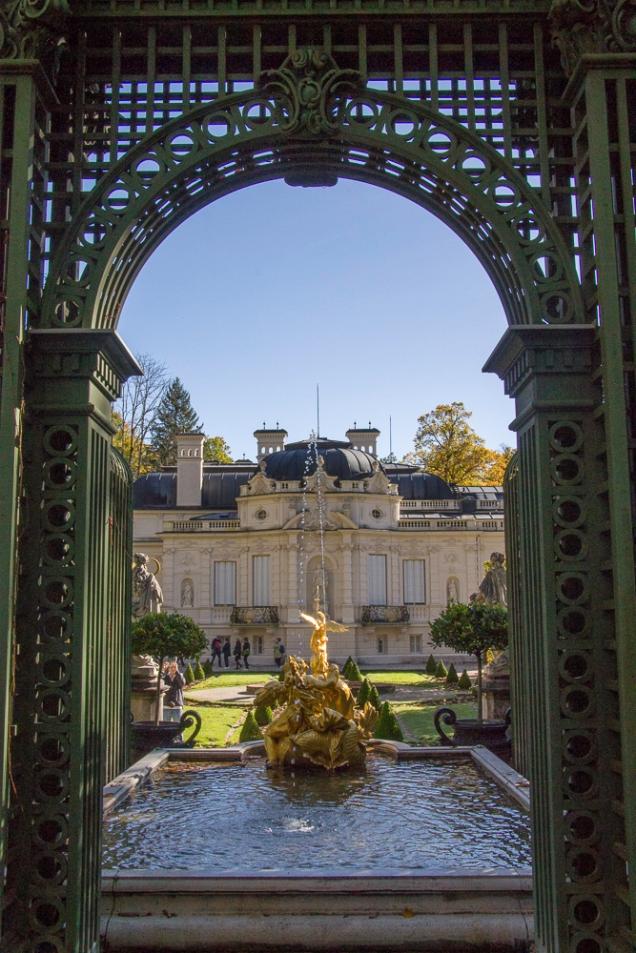Jardins de Castelos