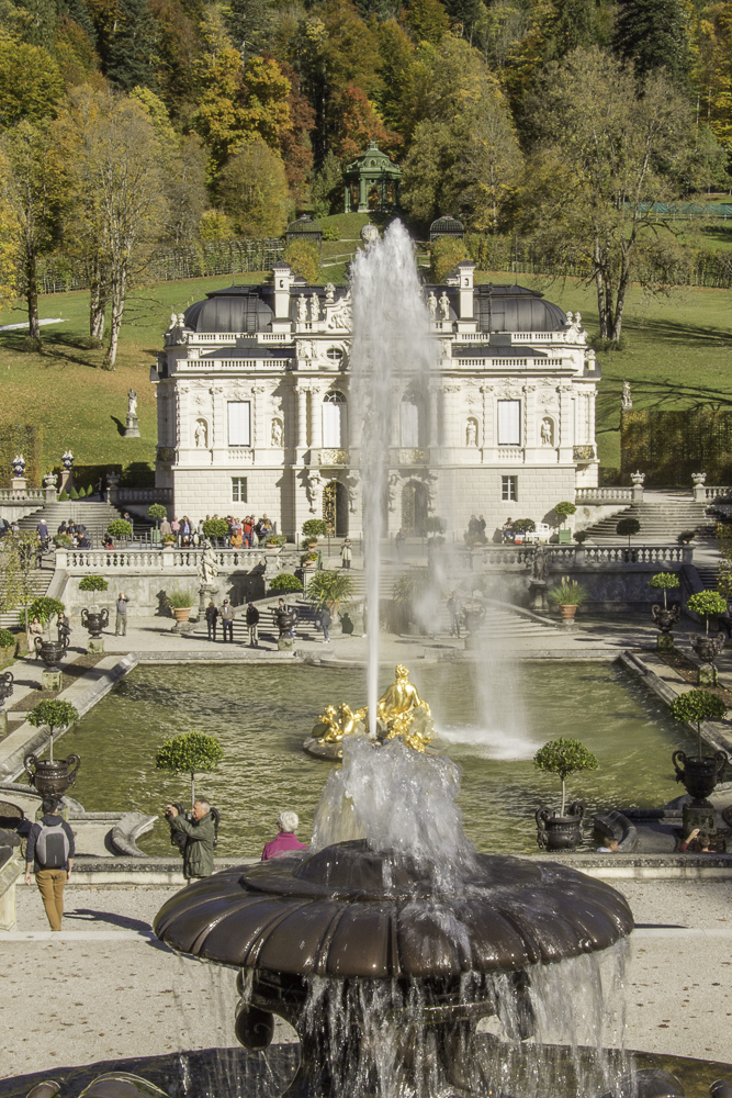 Palácio de Linderhof