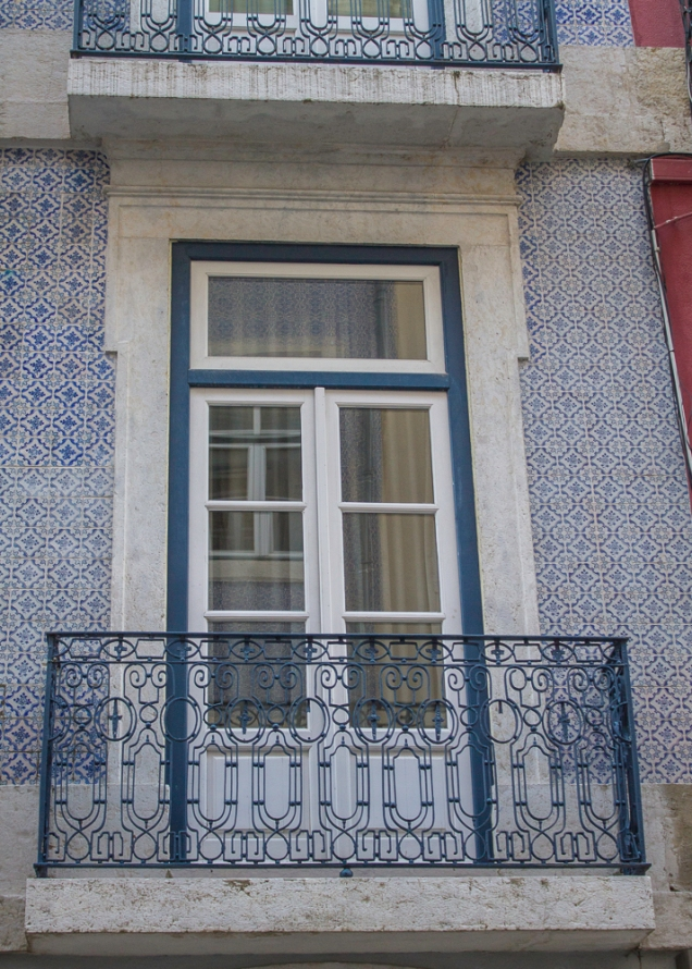 Lisboa arquitetura