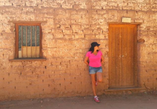 San Pedro como é a cidade do deserto do Atacama