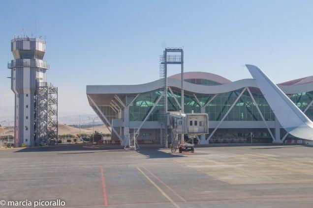 Aeroporto de Calama Atacama