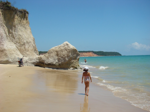 melhores praias Maceió