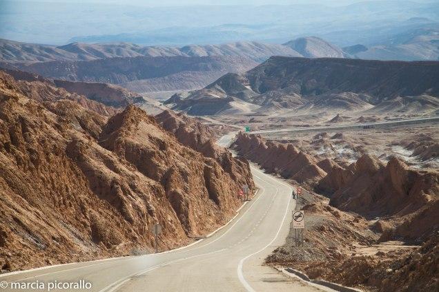 traslado Calama a San Pedro Atacama