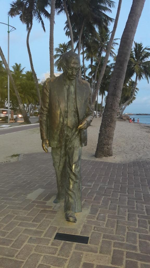 esculturas Maceió