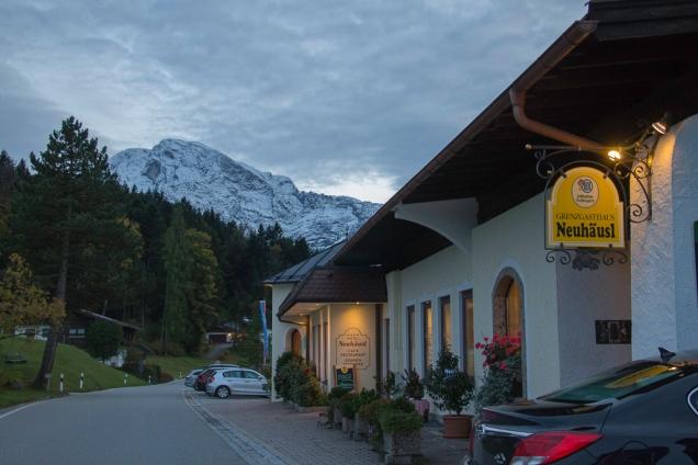 Berchtesgaden Alemanha