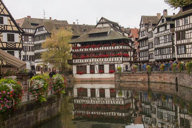 onde ficar em Estrasburgo