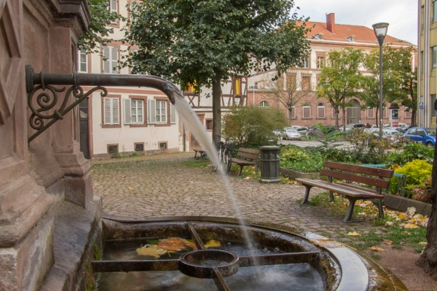 hotéis baratos em Estrasburgo