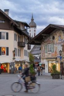 Resort esqui Alemanha