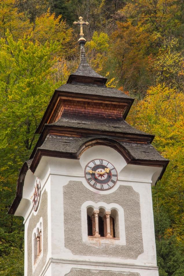 igreja ossuário hallstatt