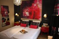 hotel bem localizado Estrasburgo