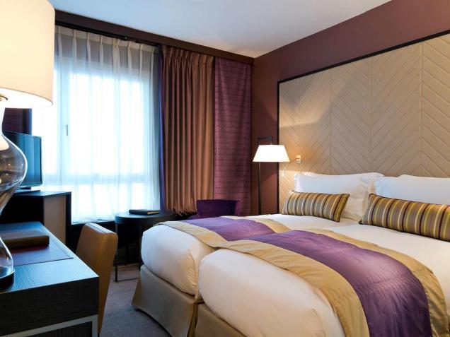 apartamentos em Estrasburgo