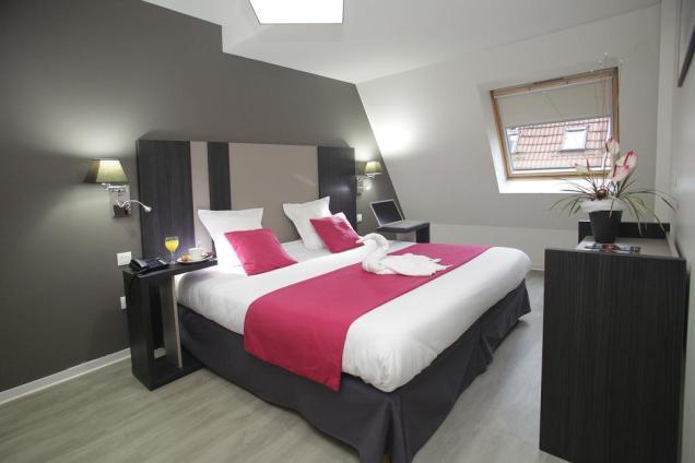 hotel com cozinha Estrasburgo