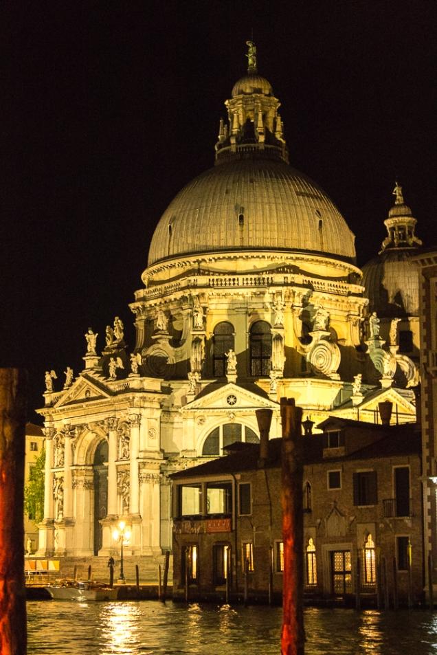 Veneza igrejas São Marcos