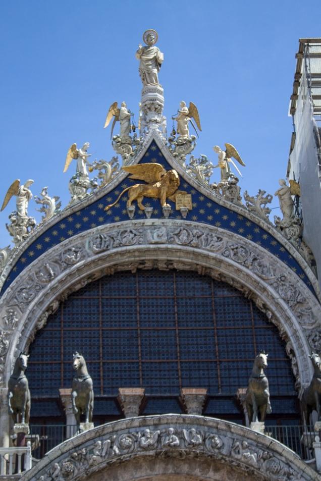 Veneza_Catedral_São_Marcos
