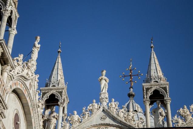 Basílica São Marcos