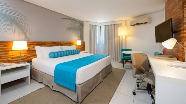 hotel Pajuçara Maceió