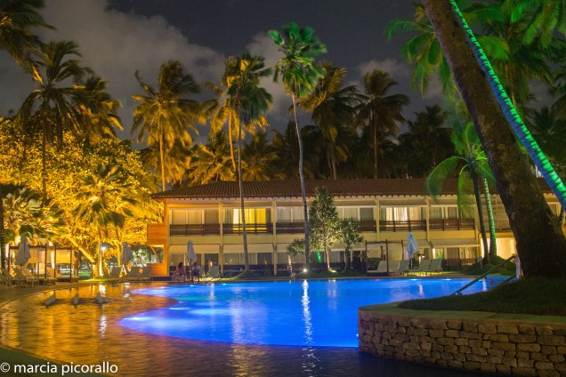hotels in brasil Maceio