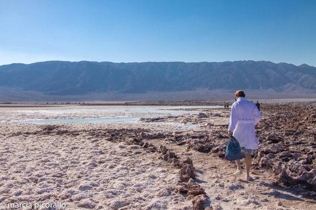 deserto Atacama Chile lagoas