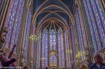 Sainte-Chapelle-Paris-inngresso