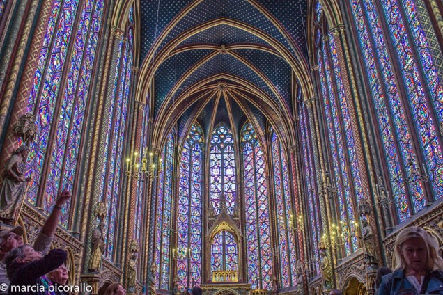 Sainte-Chapelle-Paris-inngresso