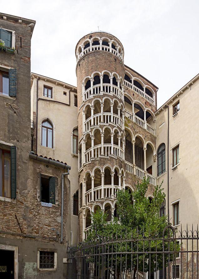 Veneza menos conhecida
