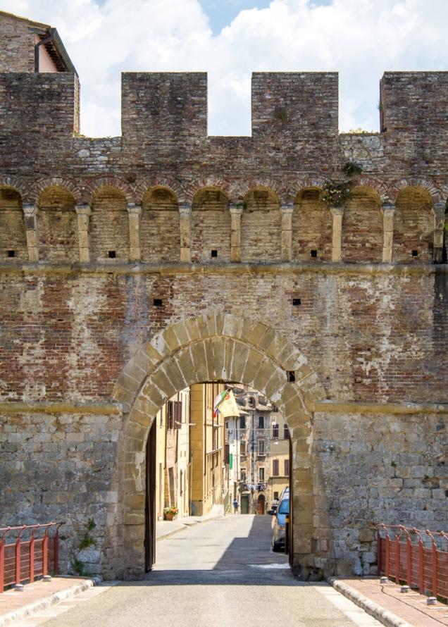 Toscana que cidades visitar