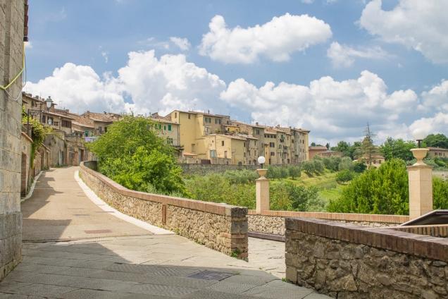 Colle di Val d'Elsa Toscana