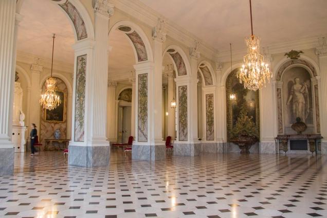 Estrasburgo Palácio Rohan