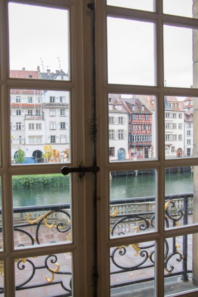 Estrasburgo museus