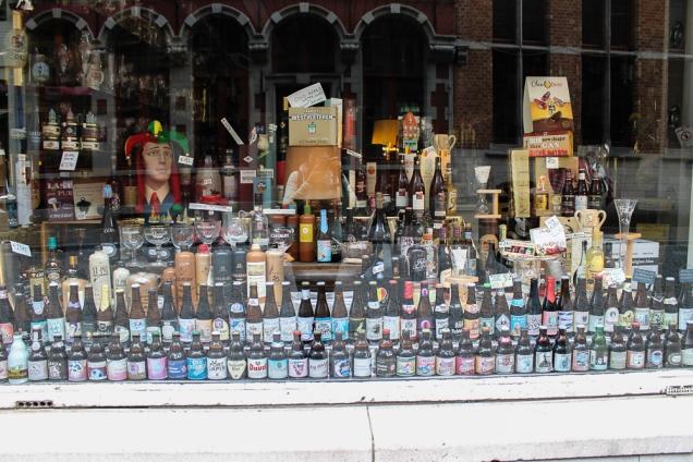 Bruges cerveja