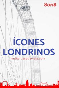 Ícones Londres