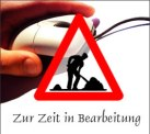 trabalhando in-bearbeitung_
