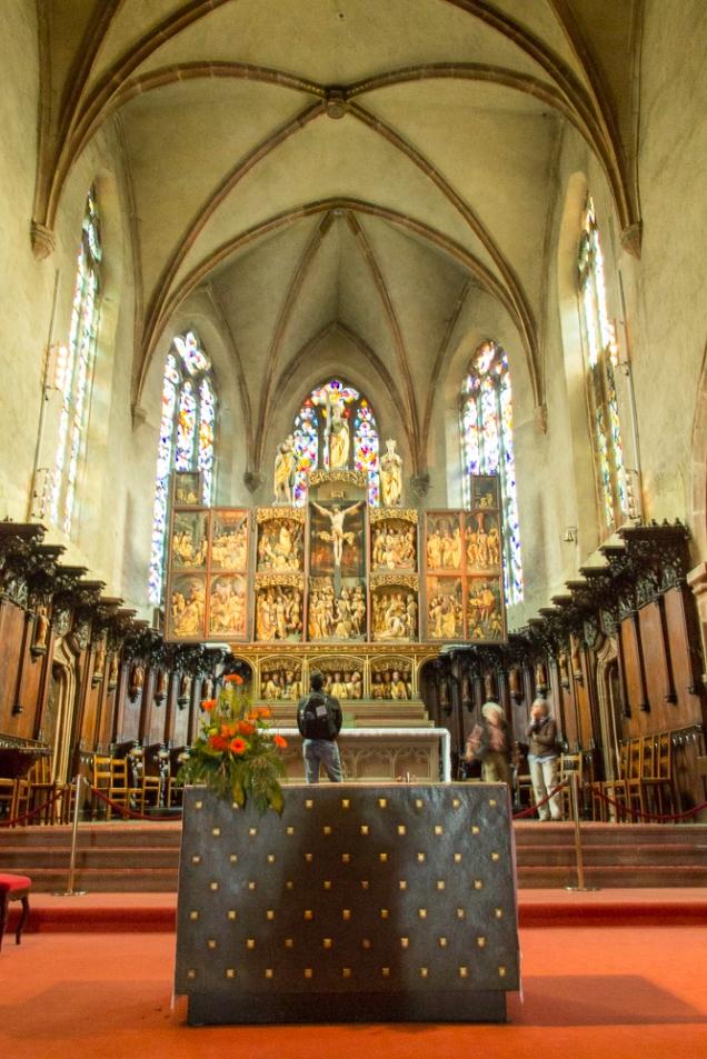 Kaysersberg-Alsácia-o que fazer