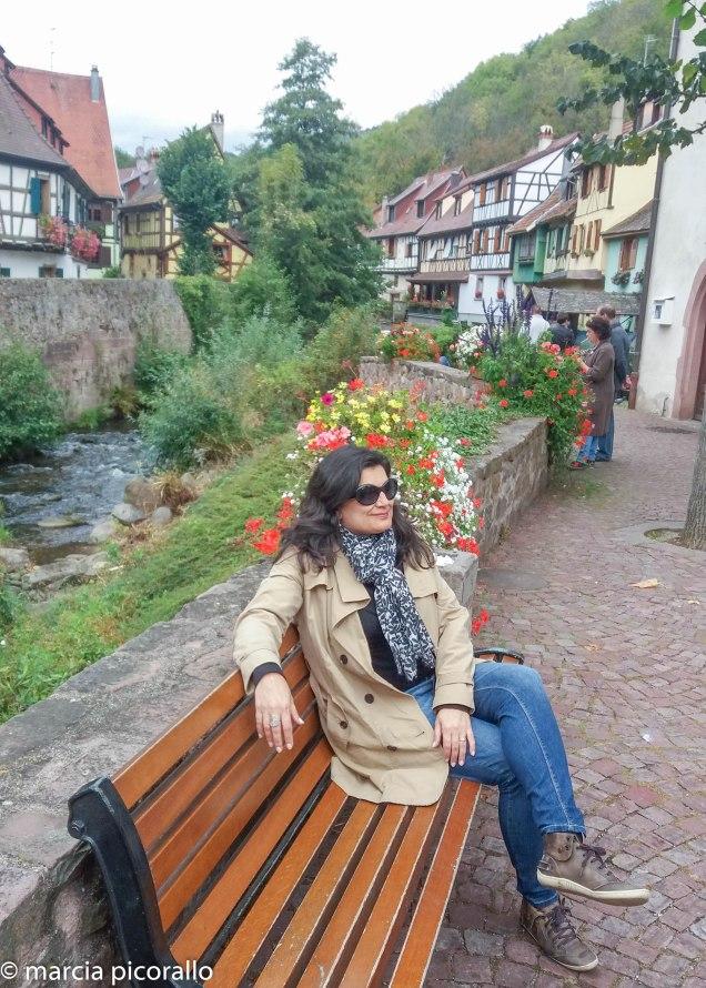 Kaysersberg Alsacia