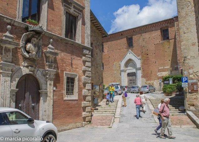 Montepulciano Convento São Francisco