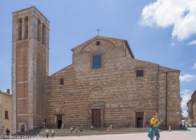 catedral Montepulciano
