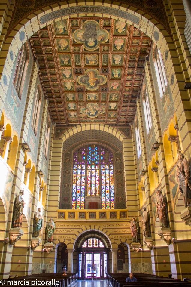 igrejas São Paulo