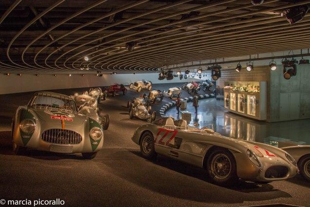 Museu Mercedes Benz Stuttgart