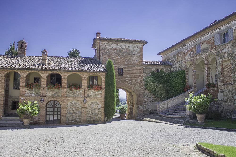 Toscana ond
