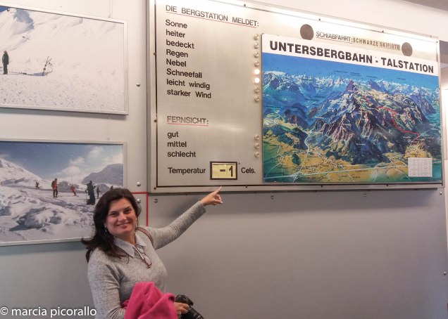 untersberg Salzburg