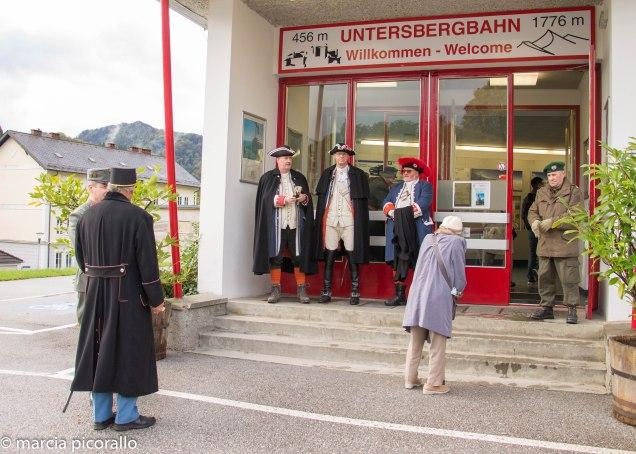 Salzburg o que fazer