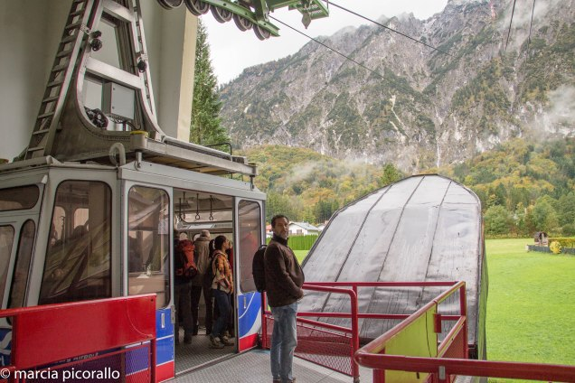 Salzburg montanha mais alta