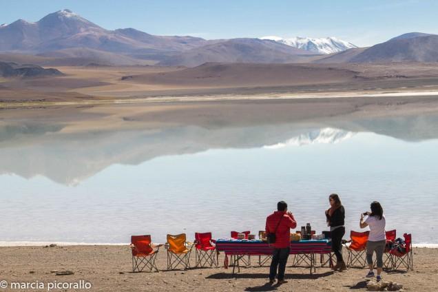 Chile o que fazer