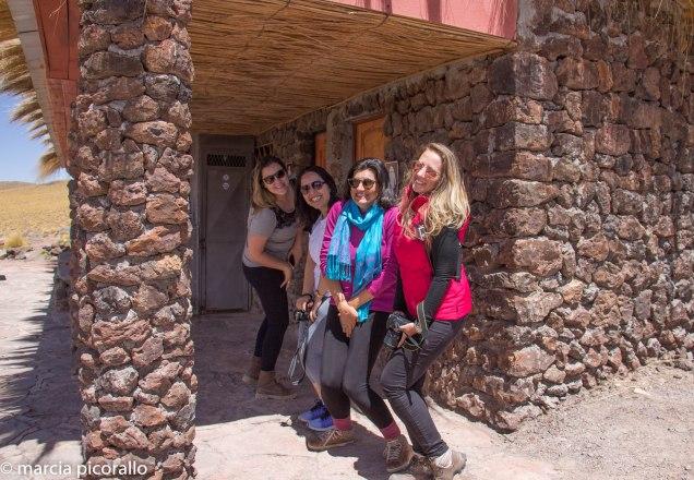 Atacama banheiro